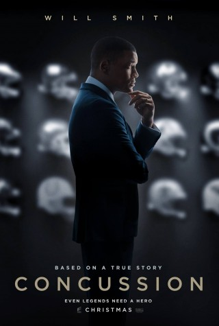 Concussion Movie Review