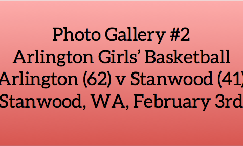 Photo Gallery #2: Girls' Basketball