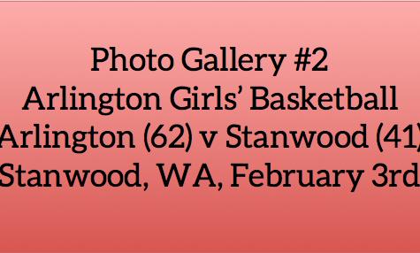 Photo Gallery #2: Girls' Basketball