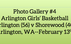 Photo Gallery #4: Girls' Basketball