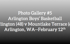 Photo Gallery #5: Boys' Basketball