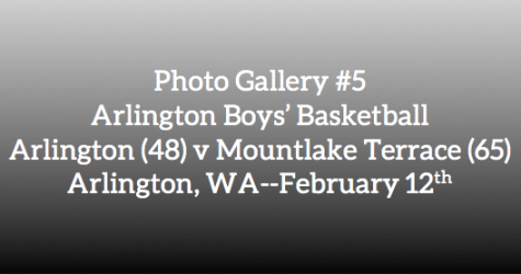 Photo Gallery #3: Girls' Basketball