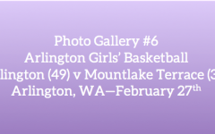 Photo Gallery #6: Girls' Basketball
