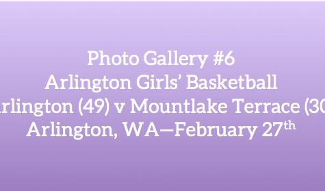 Photo Gallery #6: Girls' Basketball