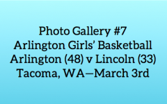 Photo Gallery #7: Girls' Basketball