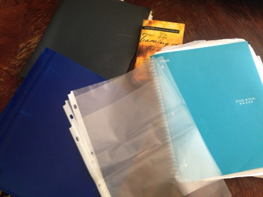 Arlington School District will supply all necessary school supplies for students,