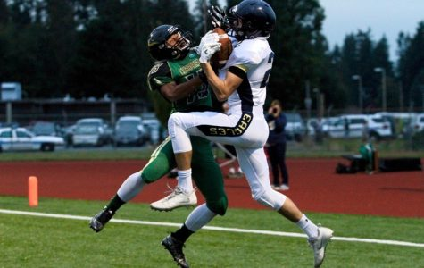 Arlington Dominates Marysville-Getchell