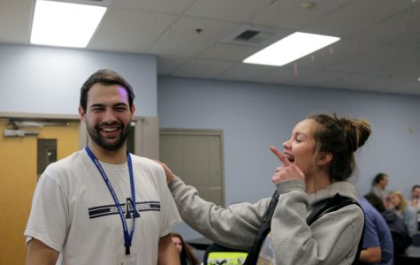 Arlington Administration Hires on New Health Teacher: Alex Iverson