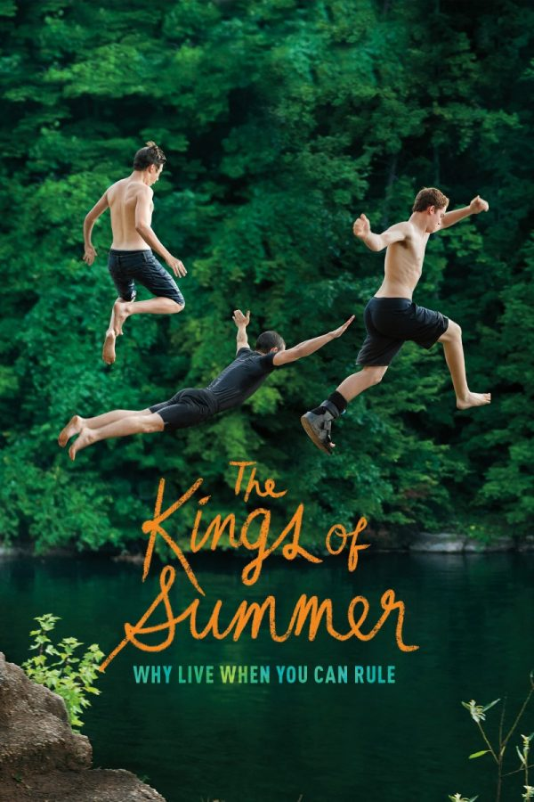 The Kings of Summer Movie Review