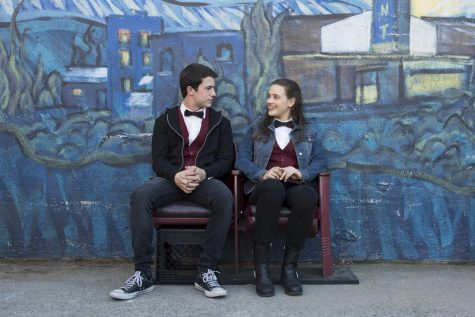 13 Reasons Why: Raising Awareness, or Romanticizing Suicide?