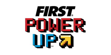 Main symbol for the 2017-2018 robotics competion, power-up