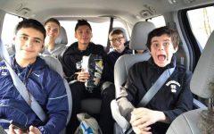 Traveling Athletes