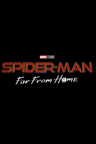 Poster for Spider-Man Far From Home