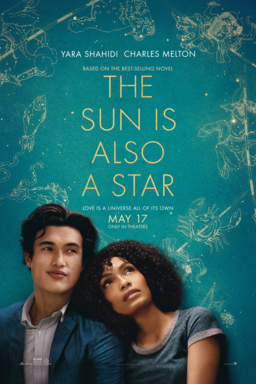 """The Sun Is Also A Star"" Movie Review"
