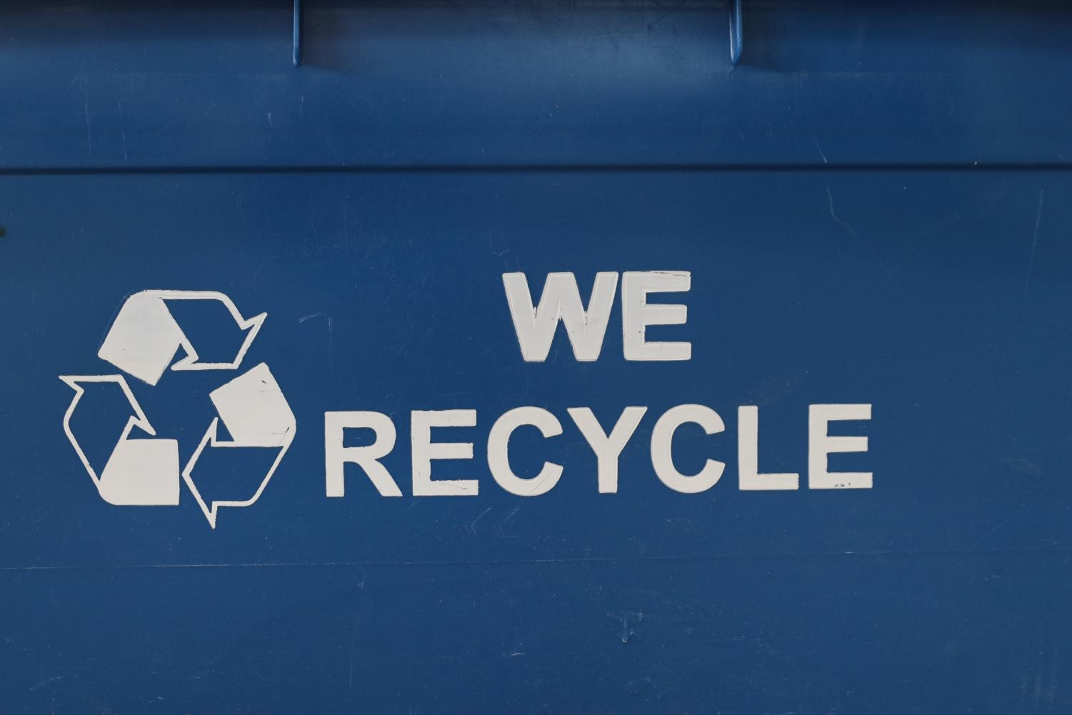 Do We Recycle? Recent rumors suggest the City Of Arlington does not actually recycle waste products.