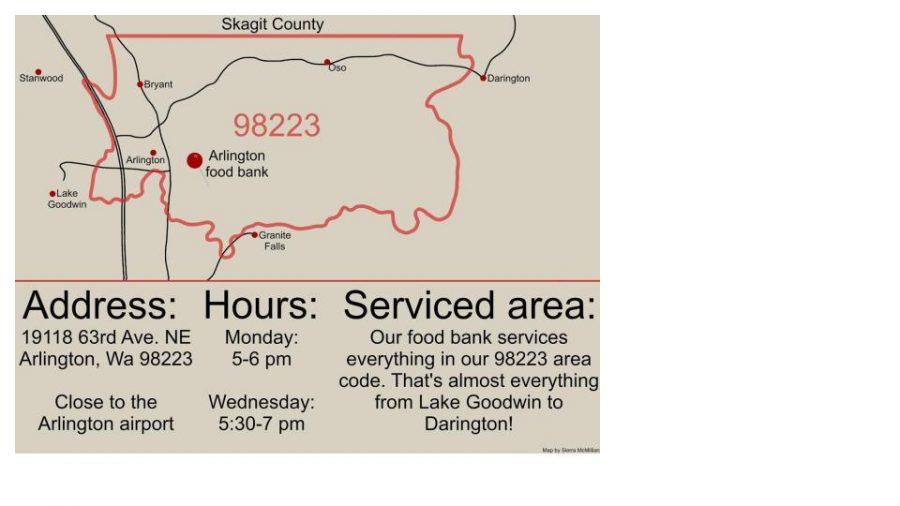Arlington+Food+Bank+Serves+Huge+Area