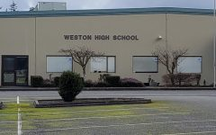 The Weston building is currently the main base for online learning.